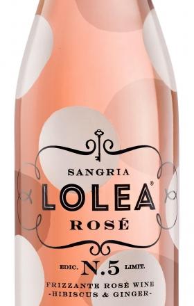 Lolea Rosé N.5 Rosado