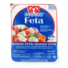 Queso Feta Dodoni 200 g.