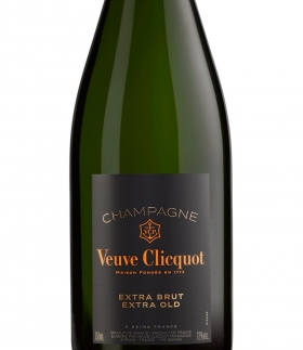 Veuve Clicquot Extra Old Champagne