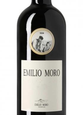 Emilio Moro Tinto Con Crianza 2017