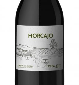 Horcajo Tinto 2014