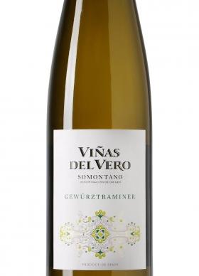 Viñas Del Vero Col. Gewürztraminer Blanco 2020
