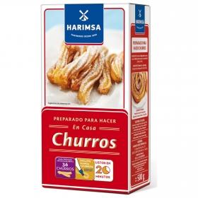 Harina de trigo para churros Harimsa 500 g.