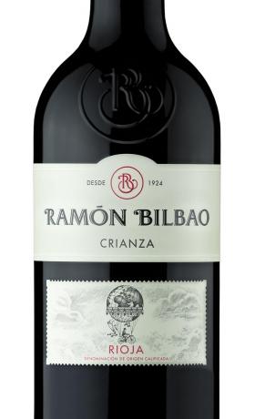 Ramon Bilbao Tinto Crianza