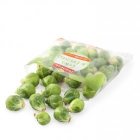 Coles de bruselas Carrefour 500 g