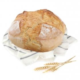 Pan payés grande Hecho aquí Carrefour 800 g