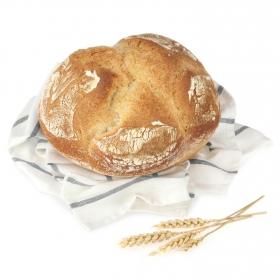 Pan payés pequeño Hecho aquí Carrefour 400 g