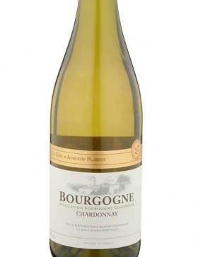 La Cave D'Agustin Florent Bourgogne Blanco 2020