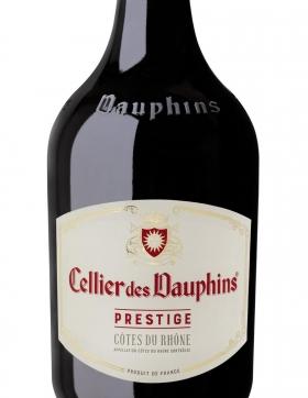 Cellier Des Dauphine Tinto 2019