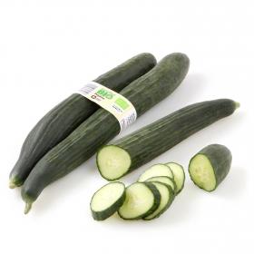 Pepino ecológico Carrefour Bio 700 g