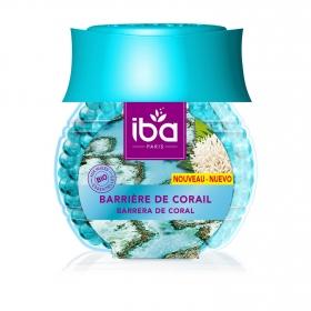 Ambientador de perlas Barrera de Coral Iba 1 ud.