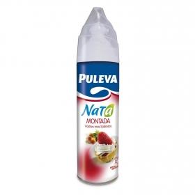 Nata montada Puleva spray 250 g.
