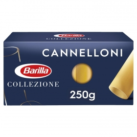 Cannelloni Barilla 250 g.