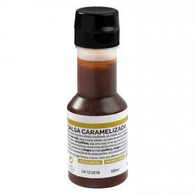 Salsa caramelizada Ta-Tung envase 100 ml