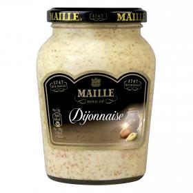 Mostaza Dijonnaise Maille tarro 350 g.