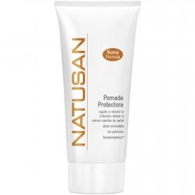 Crema protectora Natusan 75 ml.