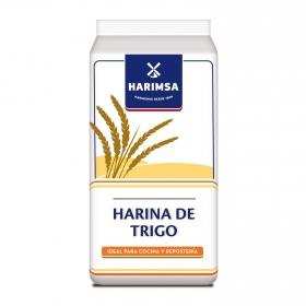 Harina de trigo Harimsa 1 kg.