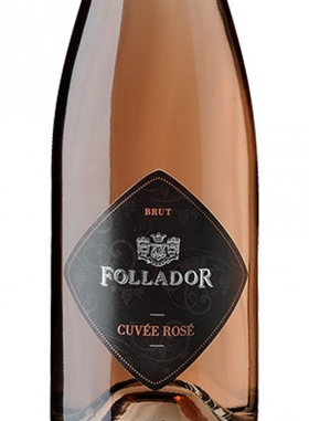 Follador Cuvee Rose 2017