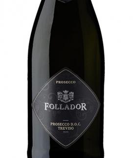 Follador Prosecco D.O.C Treviso Fino