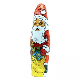 Papá Noel de chocolate 125 g