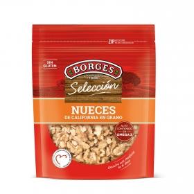 Nueces en grano Borges sin gluten 130 g.