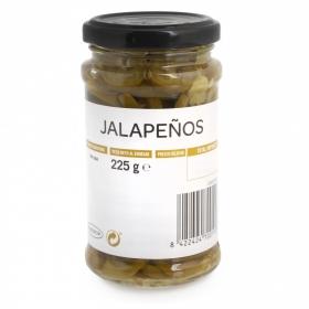 Jalapeños Mexifood 225 g