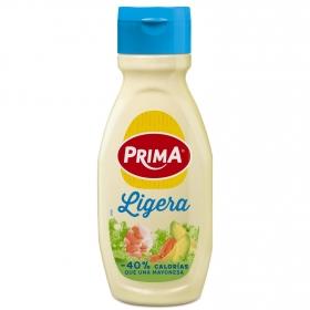 Mayonesa light Prima envase 400 ml.