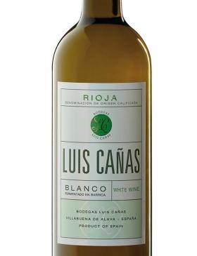 Luis Cañas Blanco 2018