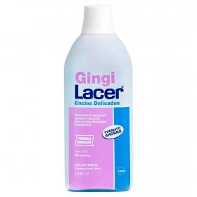 Enjuague bucal Gingilacer 1000 ml.