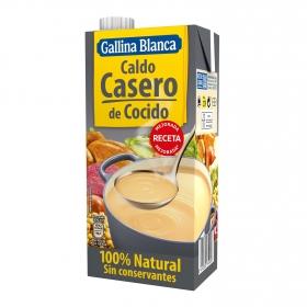 Caldo casero de cocido Gallina Blanca 1 l.