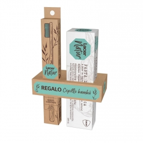 Dentífrico anticaries Natur Lacer 100 ml.