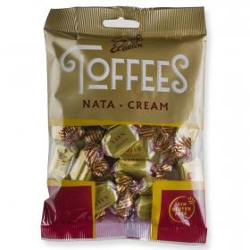 Caramelos sabor toffe El Avión 170 g.