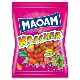 Caramelos masticables Kracher Maoam 160 g.