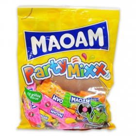 Caramelos masticables Party Mixx Maoam 325 g.