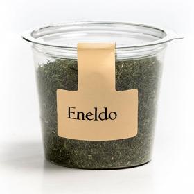 Eneldo Especias tarrina 20 g