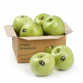 Manzana verde granny Premium 1 Kg aprox