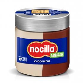Crema de cacao y leche con avellanas Nocilla 1 kg.