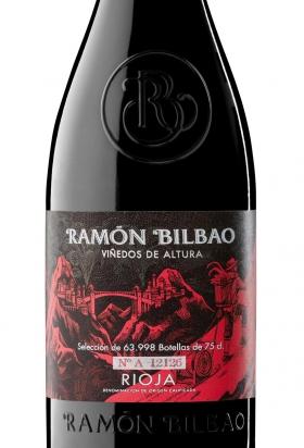 Ramon Bilbao Viñedos De Altura Tinto Crianza 2016