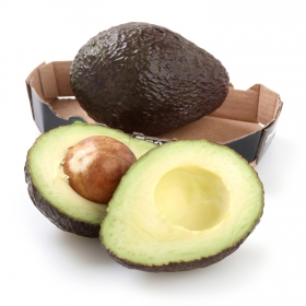 Aguacate selecta 2 uds 500 g aprox