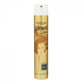 Laca fijadora fuerte L'Oréal Elnett 200 ml.