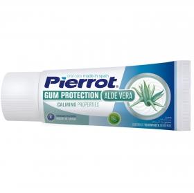 Dentífrico aloe vera Pierrot 30 ml.