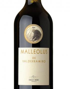 Malleolus De Valderramiro Tinto 2011