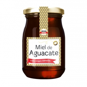 Miel artesana de aguacate Primo Mendoza 500 g