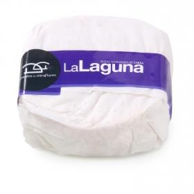 Queso de cabra madurado graso La Laguna 700 g