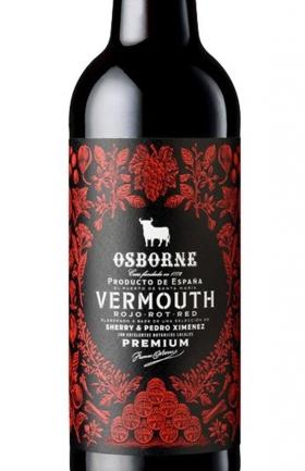 Osborne Vermouth