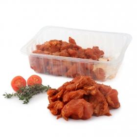 Magro de cerdo marinado adobado Carrefour 500 g
