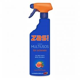 Limpiador multiusos Zas 750 ml.