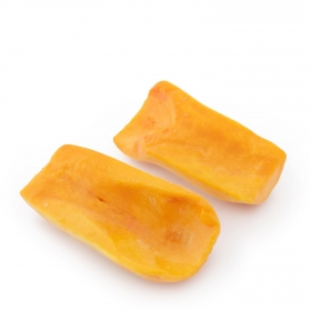 Calabaza troceada ecológica Carrefour Bio 400 g