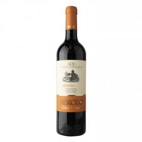 Vino D.O.C.a. Rioja tinto crianza Berceo Viñas Viejas 75 cl.
