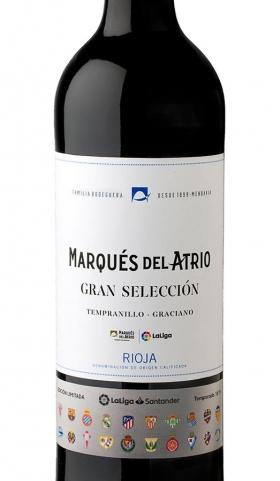 Marques Del Atrio Tinto